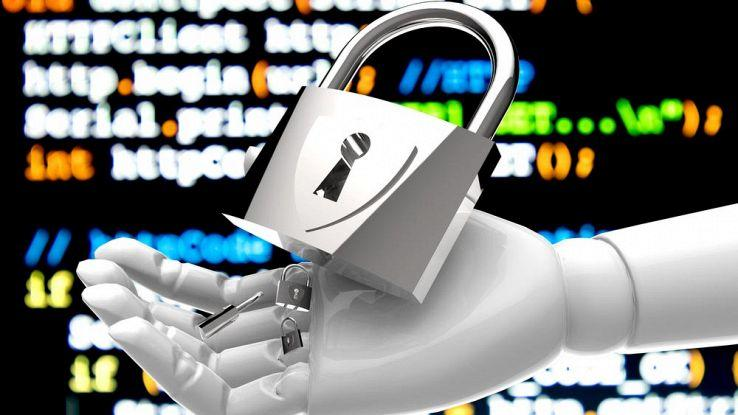 Sicurezza informatica, il 2018 è l'anno dell'intelligenza artificiale