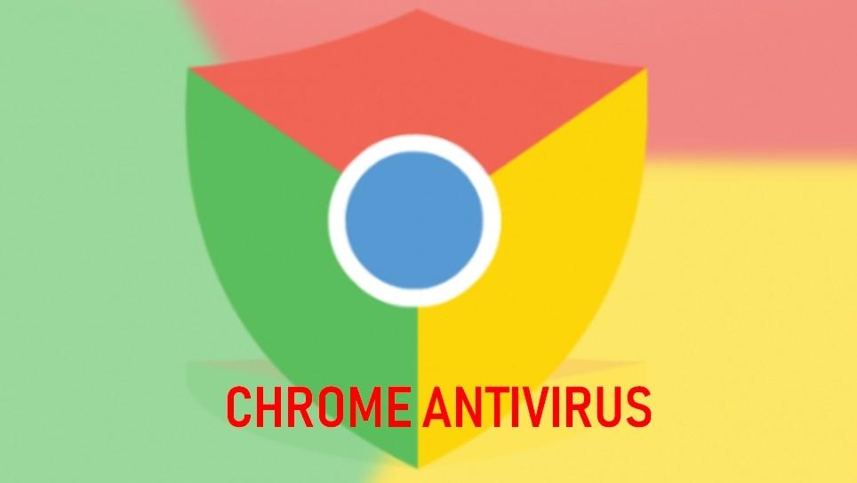 Proteggiti con l'Antivirus gratuito incluso nel browser di Google Chrome