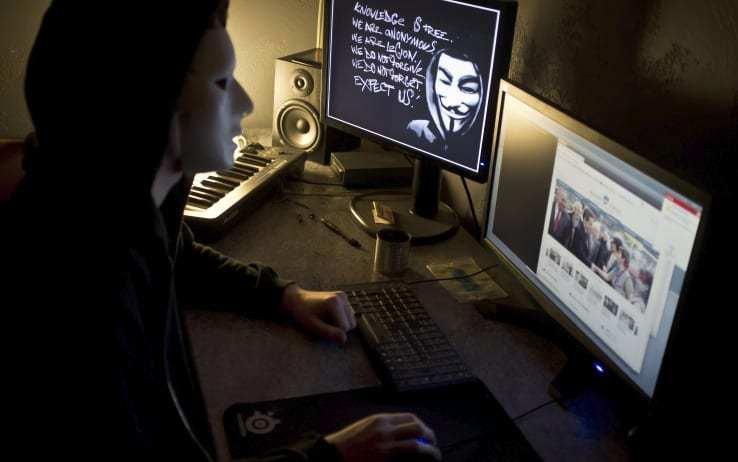 Reati informatici: 5 leggi che tutti dovremmo conoscere