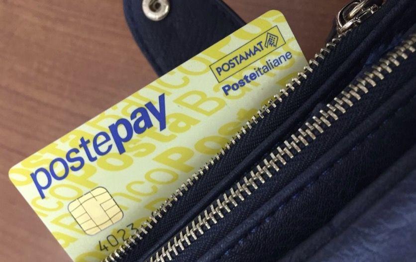 PostePay: continuano a circolare mail phishing che truffano i clienti