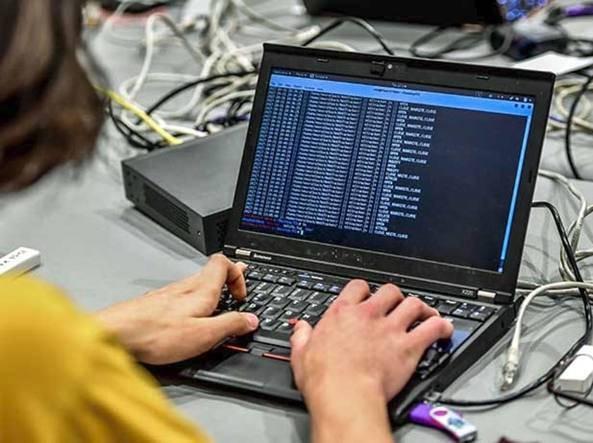 Un gestore di PEC italiano ha ricevuto un attacco informatico