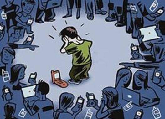 """Cyberbullismo: riflettere prima di cliccare su """"Mi piace"""""""