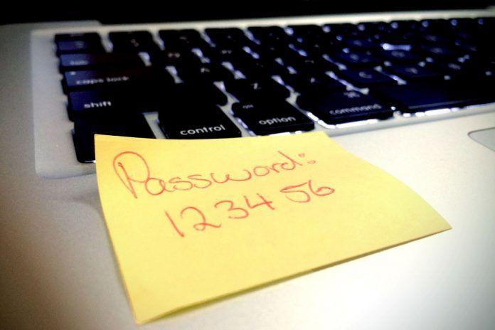 Peggiori password del 2018: ecco le più usate nel mondo