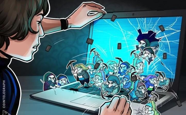 Il cryptojacking è sempre più popolare: in alcuni paesi supera addirittura i ransomware