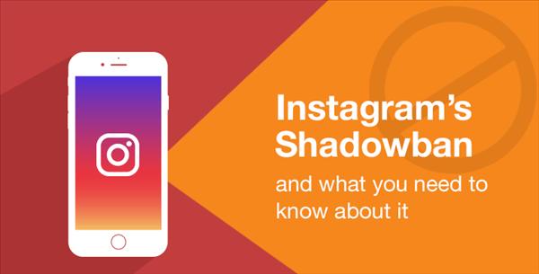 Come sapere se Instagram ha bannato il vostro profilo