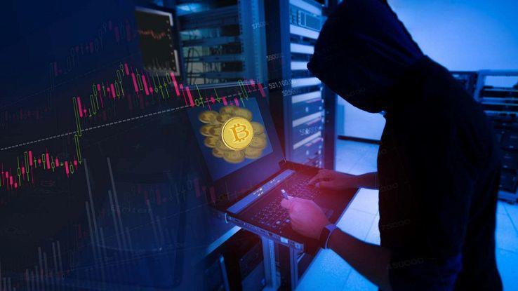I malware dei Bitcoin aumentati a dismisura nel 2018
