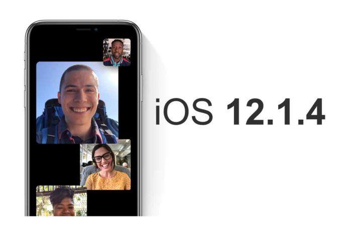 """Google: """"In iOS 12.1.3 due pericolosi bug sicurezza, aggiornate subito"""""""