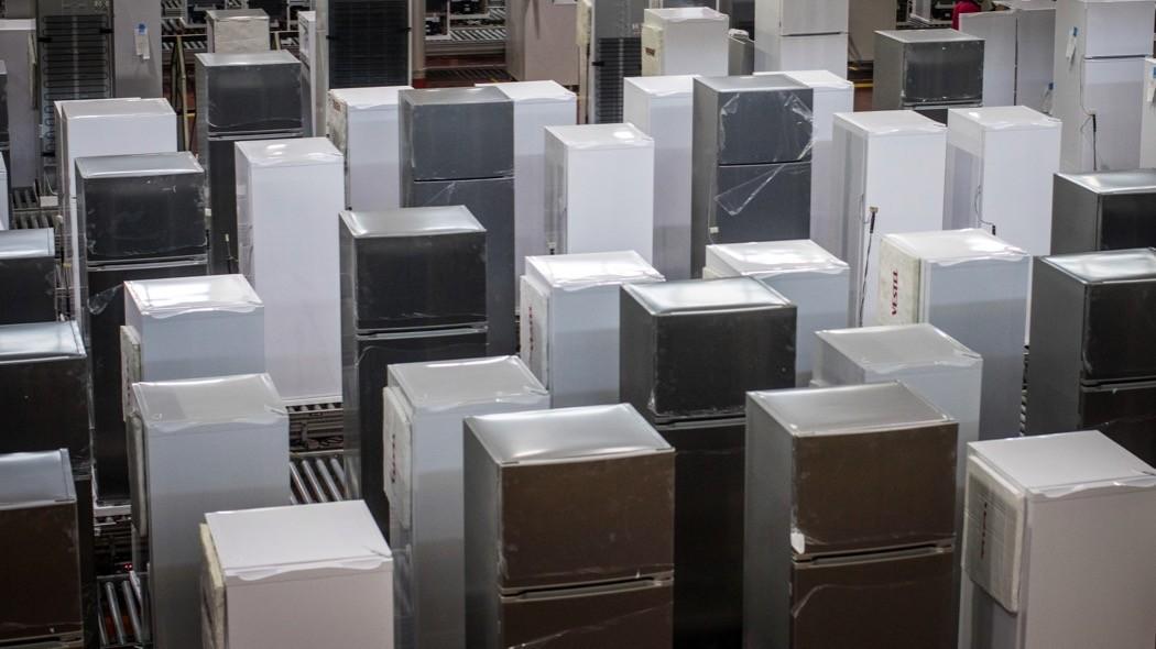 Scoperti oltre 7mila frigoriferi a rischio attacco cyber