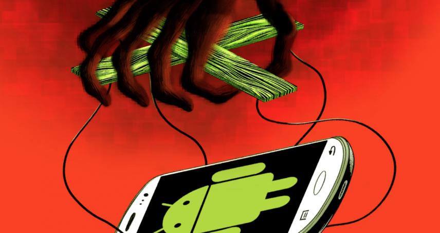 Centinaia di italiani sono stati infettati da un mal-ware nascosto da anni sul Play Store