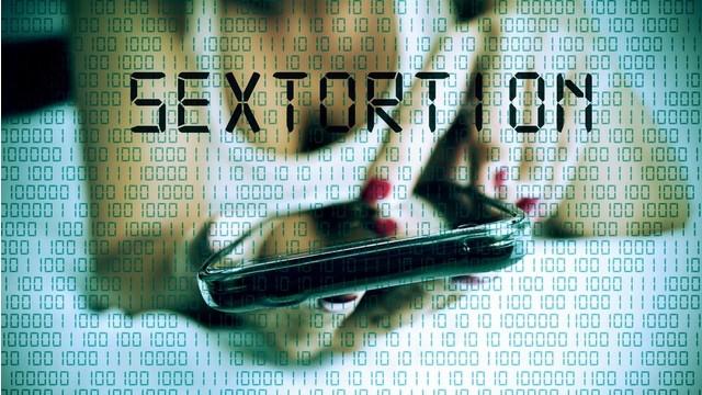 I pericoli della sextortion via email