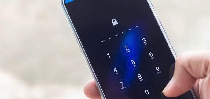 Smartphone e sicurezza: questi Pin non andrebbero mai usati