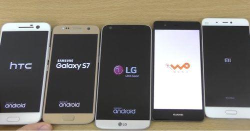 Tutti gli smartphone Huawei, Samsung Galaxy, LG e Xiaomi al centro di un attacco hacker