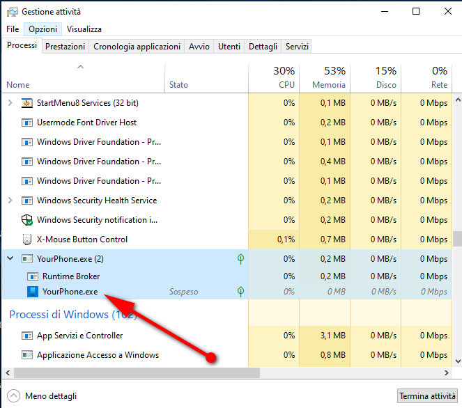 Velocizza il tuo computer : disabilita i programmi inutili all'avvio e le app microsoft che rimangono in background su windows 10
