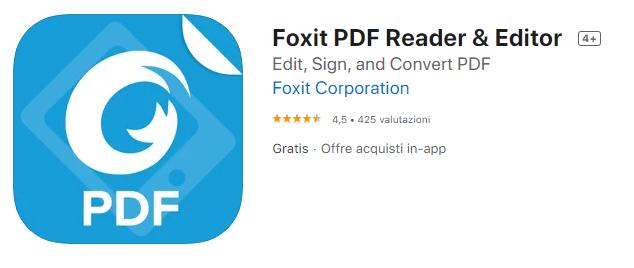 Il migliore visualizzatore PDF gratuito per il tuo cellulare : aggiungi note, evidenzia i testi per studiarli mentre sei in viaggio …