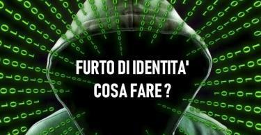 Furto di Identità online : quando fare la denuncia, segnalare l'abuso e come richiedere la rimozione dei propri dati da internet
