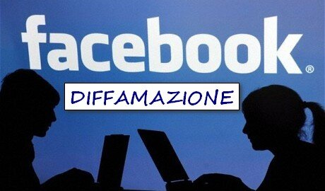 Diffamazione su facebook : come fare denuncia