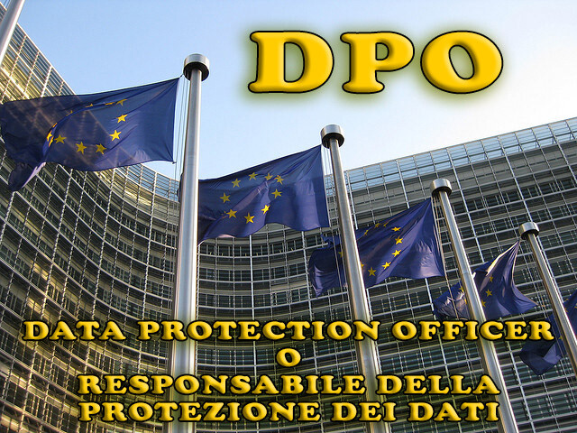 DPO Data Protection Officer